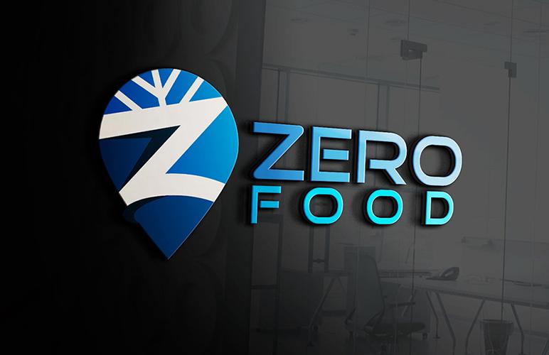 logo zerofood