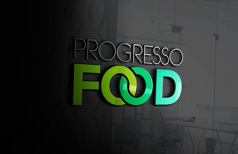 logo progressofood