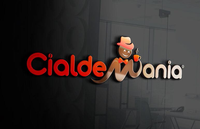 Logo Cialdemania