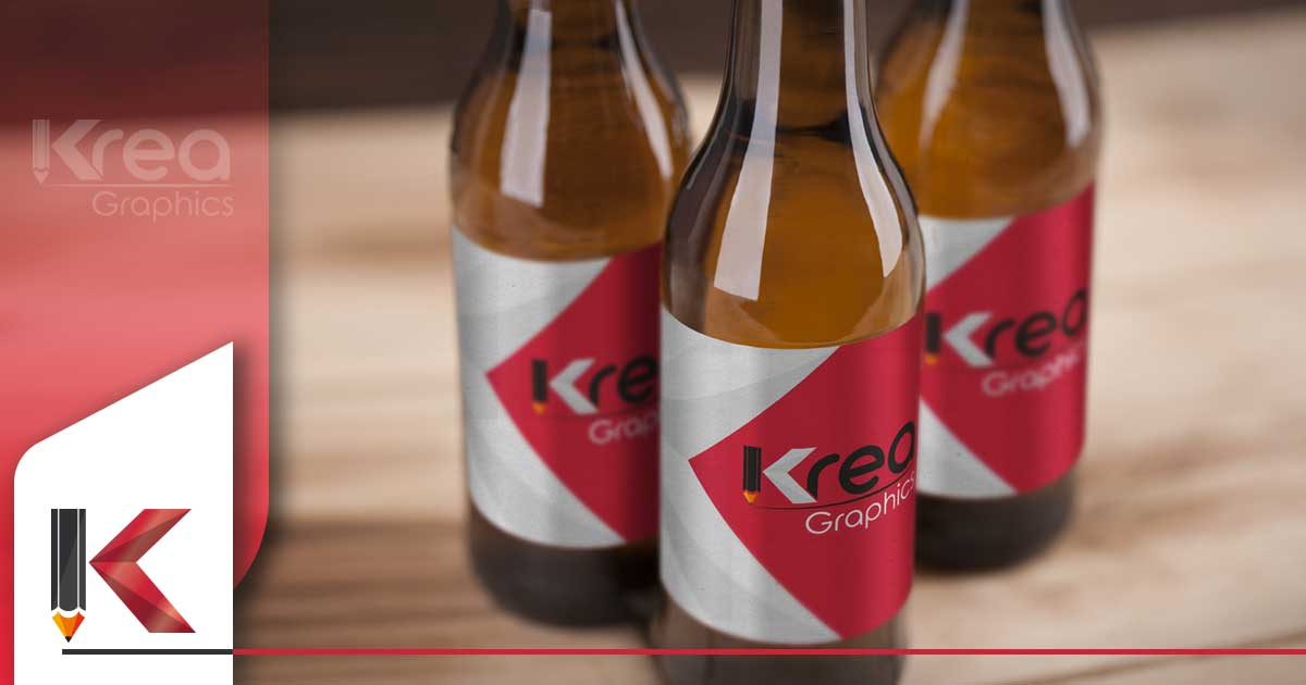 Etichette personalizzate birra