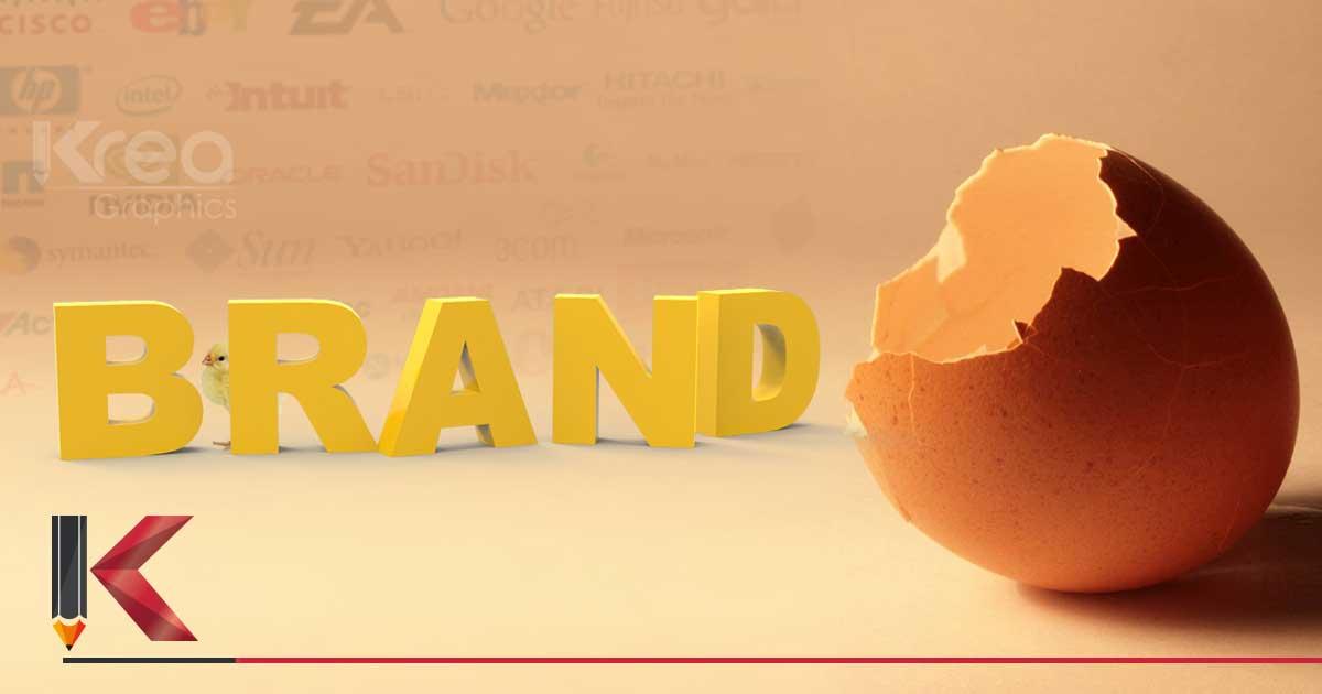 Quando nasce un brand