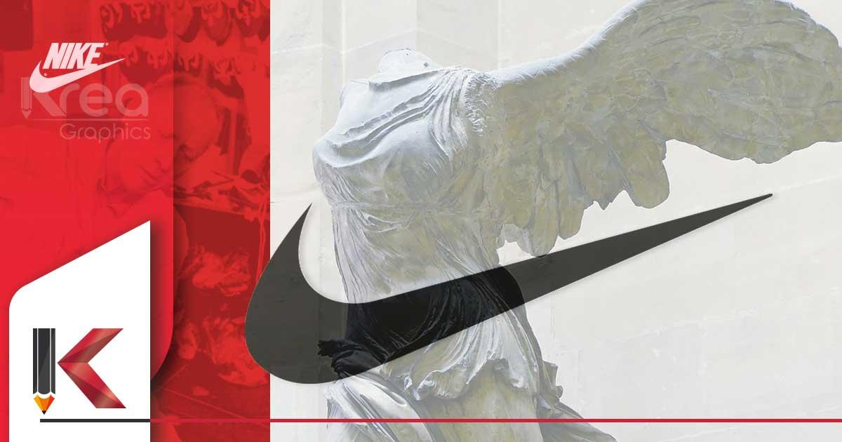Storia della Nike